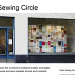 Open Sewing Circle